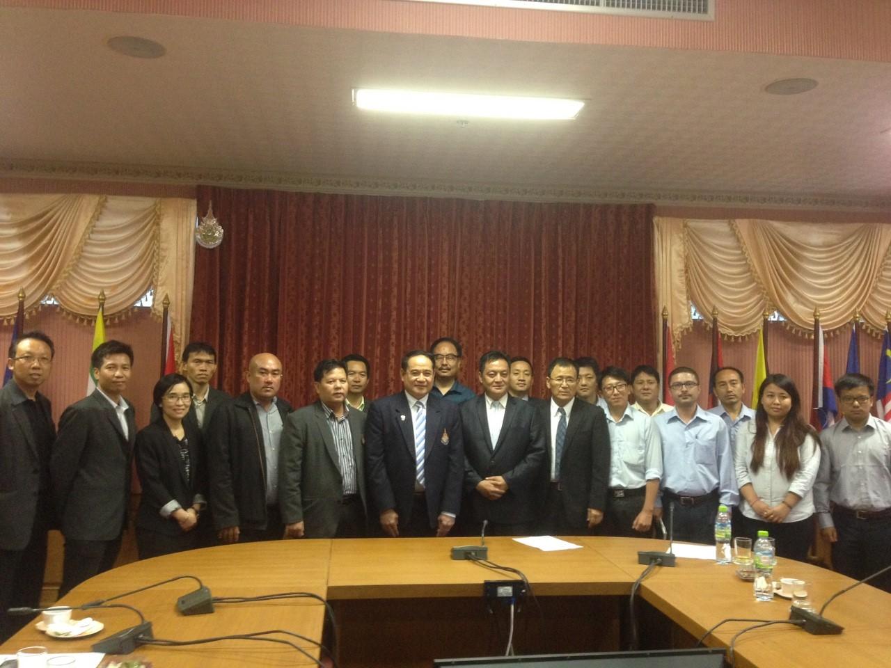 ประชุมพลังงาน ภูฏาน_1455